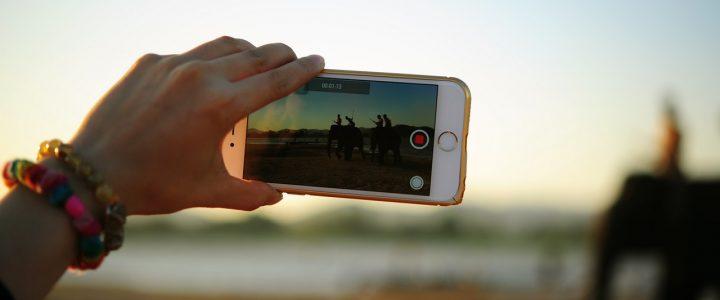 Vlogging, The Future of Blogging?